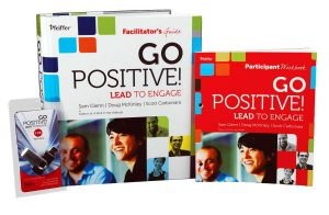 Go Positive Lead to Engage
